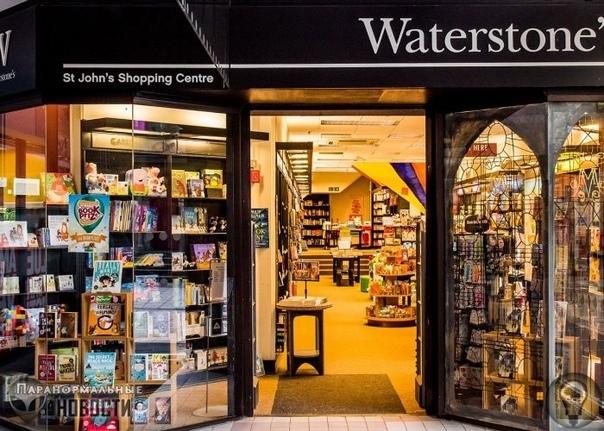 На улице Болд Стрит в Ливерпуле находится портал во времени В истории британских аномальных явлений есть с пару десятков странных случаев, связанных с возможными путешествиями во времени. И