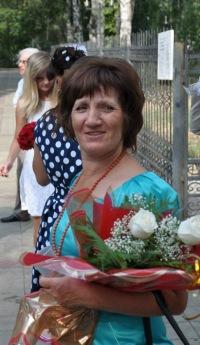 Подшивалова Наталья (Егорова)