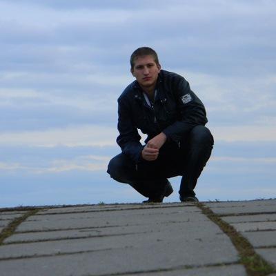 Илья Корнишов, 30 января 1991, Муром, id55596101