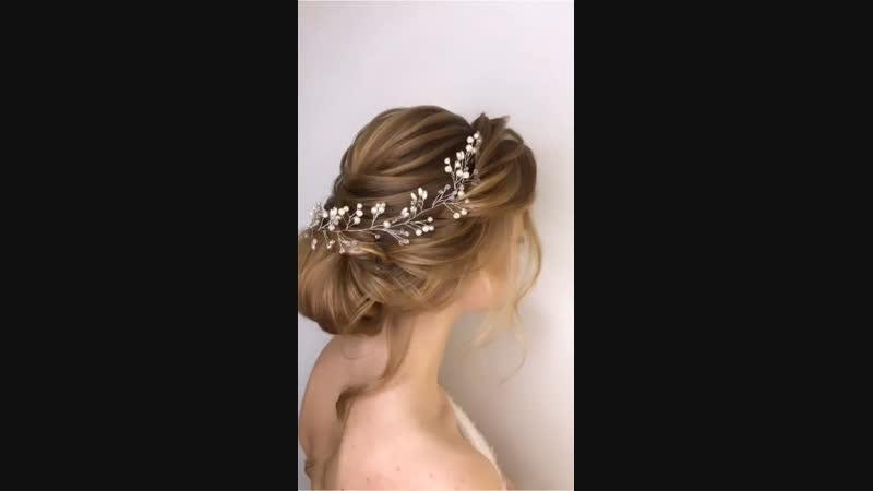 Свадебный образ 2019| OSA beauty