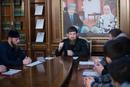 Рамзан Кадыров фото #4