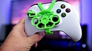 3D Printing an Xbox One Steering Wheel 3D Printed Rack and Pinion Steering Mini Wheel
