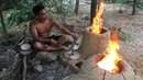 Primitive Life Furnace Blowing system