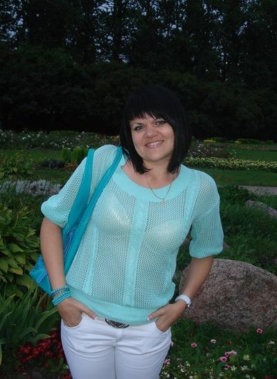 Светлана Кулагина, 25 ноября , Санкт-Петербург, id171610350