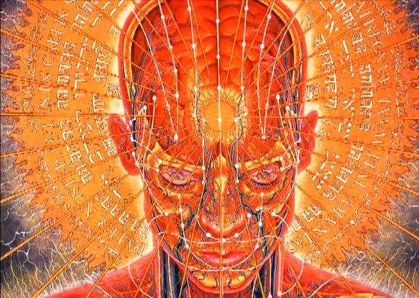 Сила мысли  Поговорка о том, что «все наши мысли материализуются» —