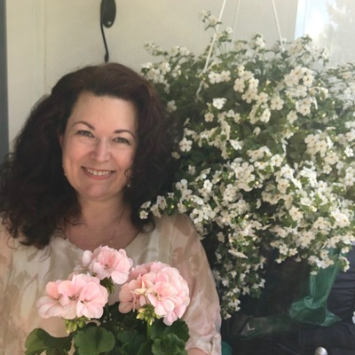 Ирина Нефёдова