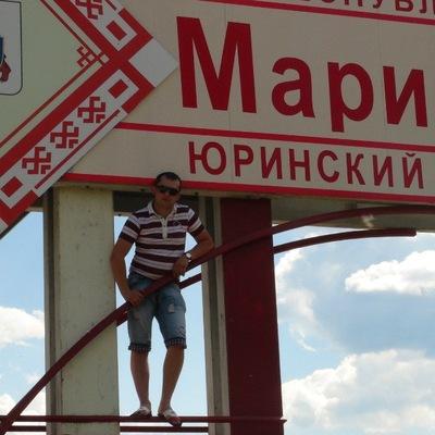 Олег Старцев, 6 сентября 1984, Нижний Новгород, id80319141