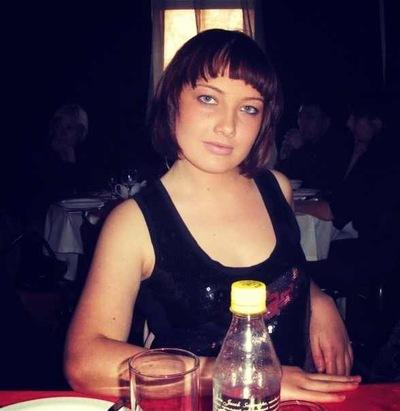 Анастасия Смирнякова, 20 марта , Красноярск, id22215450