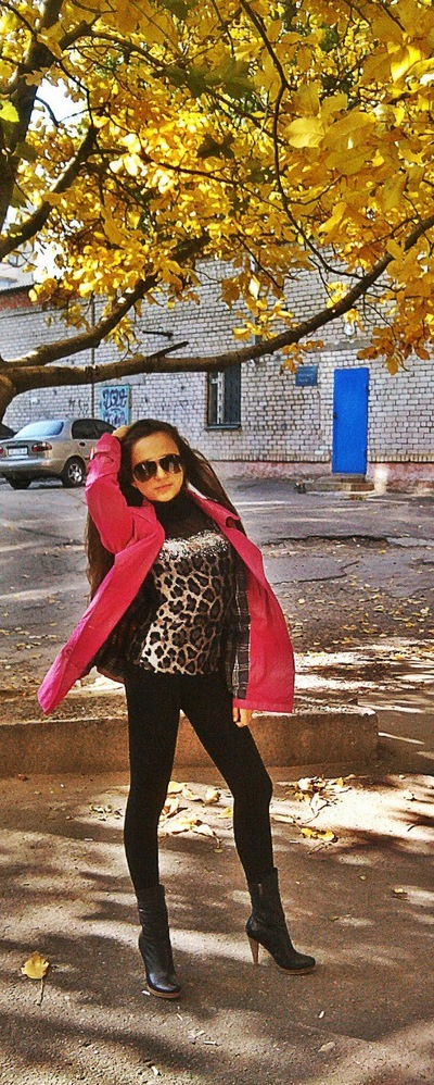 Маша Кириченко, 3 апреля 1999, Николаев, id103730345