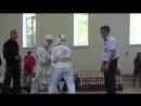 2 Бой в Климовске на отбор в Сочи на чемпионат России 22 09 18