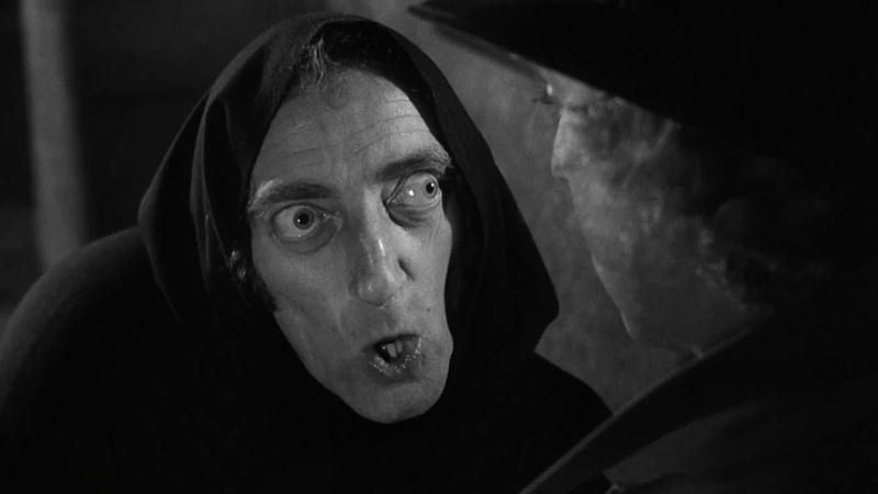Młody Frankenstein (1974) - cały film full HD 1080p - polski lektor