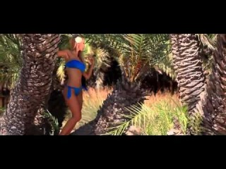 топ модель Andreea Balan   Like A Bunny   эротический клип девочки развлекаються