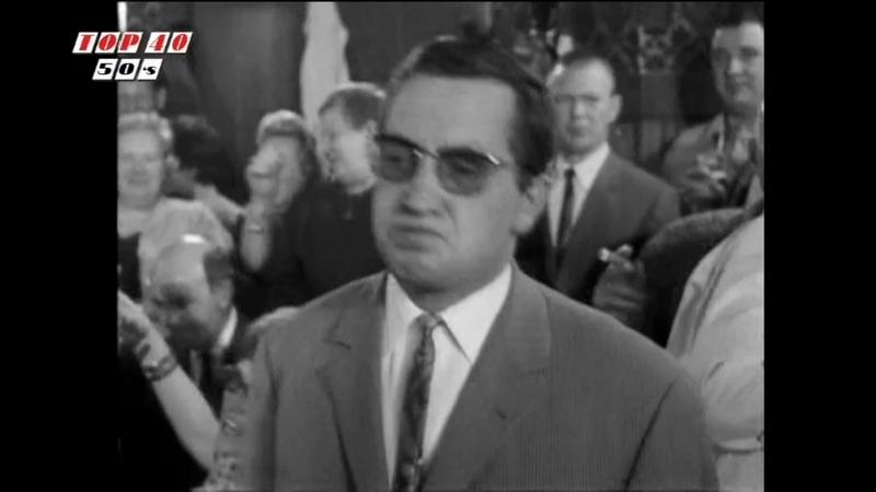 Johnny Jordaan – Bij Ons In De Jordaan 1955