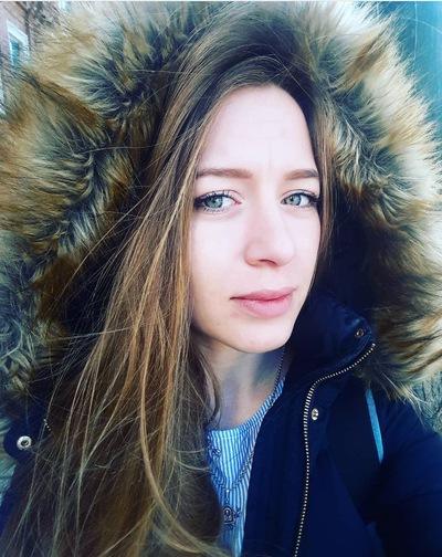 Алёнка Кирсанова