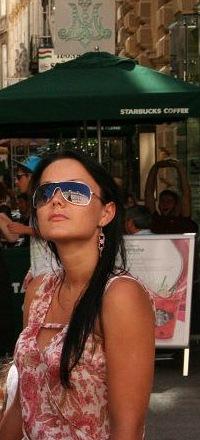 Марина Белова, 23 сентября , Калининград, id70013078