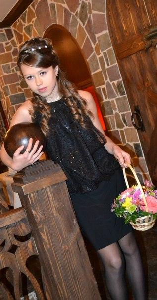 Кристина Добродушная, певица