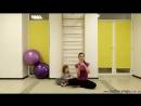 Йога для детей. Пальчиковый театр, упражнения для детей и для мамы. Yogalife