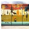 Конкурс: Перевоплощение трансформаторной будки
