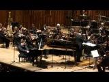 Chilly Gonzales with BBC Symphony Orchestra @ Barbican, London Take Me To Broadway