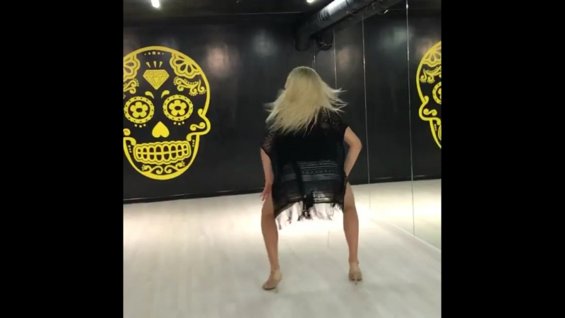 Latina fusión/KVARTAL DANCE/Алёна