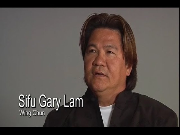 WING CHUN MASTERS Vol 2 Sifu Gary Lam Sifu Alan Lamb
