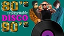 Golden Oldies Disco Hits 80 90s Various - Romantic Disco Love Songs - Classic Disco Songs ever