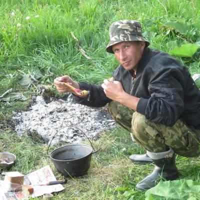 Александр Демидов, 21 июля 1973, Пенза, id189131840