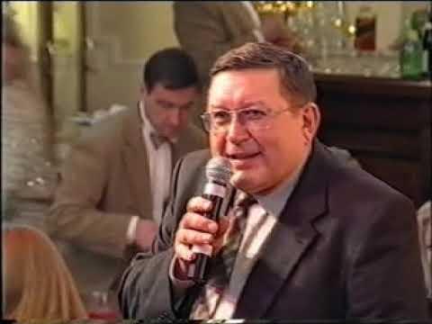 Владимир Барсуков-Кумарин — Крестный отец Санкт-Петербурга. 2006 год. ЧАСТЬ 3