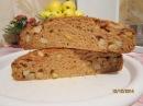Яблочный пирог без яиц самый простой постный рецепт Постный яблочный пирог