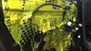 Renault Kaptur звукоизоляция Что еще нужно Ах да а каков же результат Полная тишина не иначе