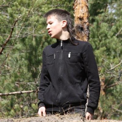 Михаил Сурков, 3 октября , Коломыя, id155993415