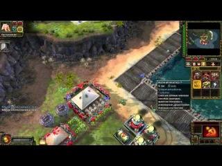 Прохождение игры-(8)-Command and Conquer Red Alert 3