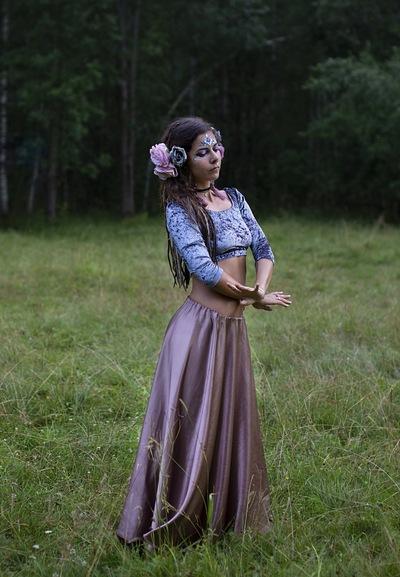 Александра Скрипкина
