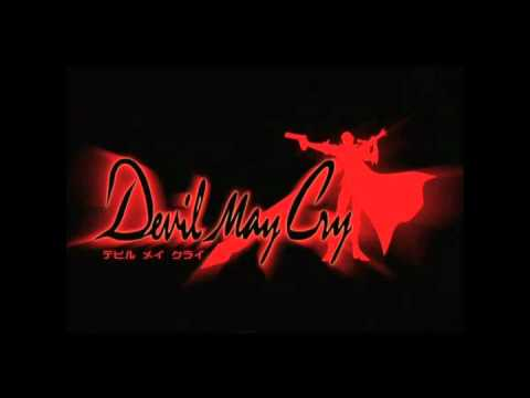 Devil May Cry Anime OST - 01 - d.m.c.