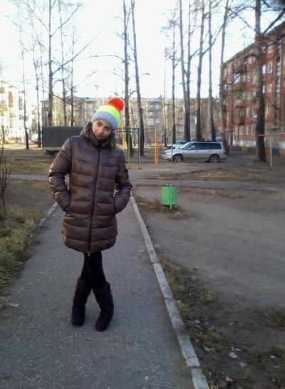 Юлия Акулова, 17 сентября 1999, Ангарск, id203646832
