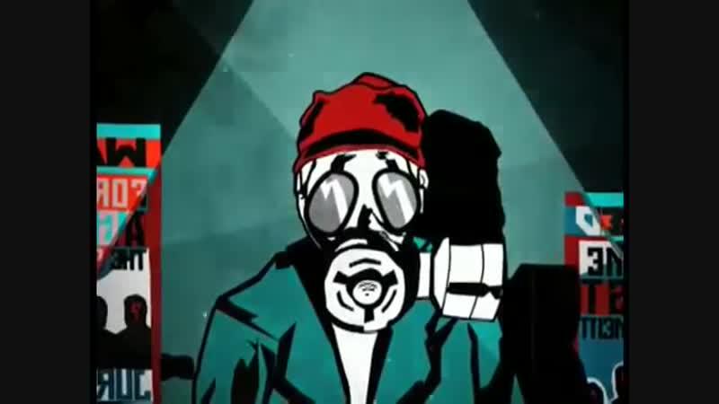 Jurrasic 5 Ducky Boy Official Music Video
