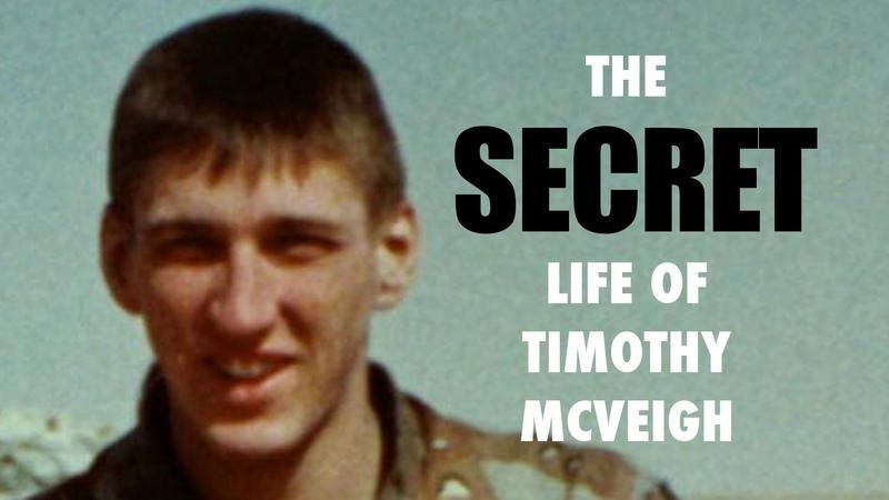 The Secret Life of Timothy McVeigh