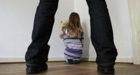 Факторы риска. Жертвы сексуального насилия