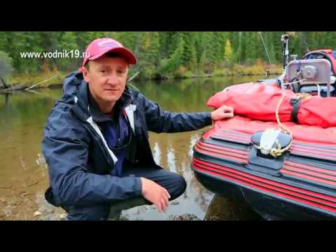 Водометная лодка Фрегат 480 extreme - ОБЗОР лодки для мелководья с мотором Mercury Tohatsu