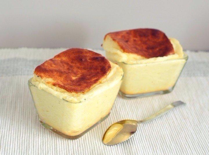 Сырное суфле Ингредиенты: Сыр — 150 г Яйца куриные —