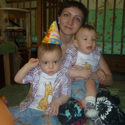 Екатерина Миронова, 25 ноября , Самара, id118343762