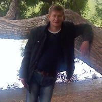 Анкета Сергий Шестаков