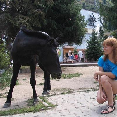 Ирина Остробородова, 21 августа , Красноярск, id50929985