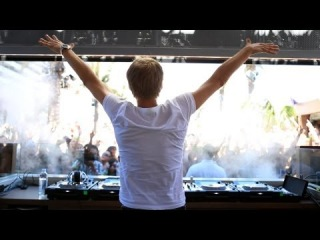 Armin van Buuren On EDM's Rise From The Underground