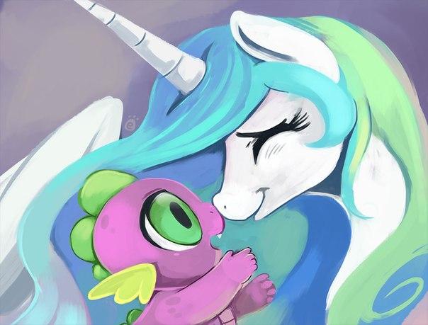 Мой Маленький Пони Доктор и Стилист