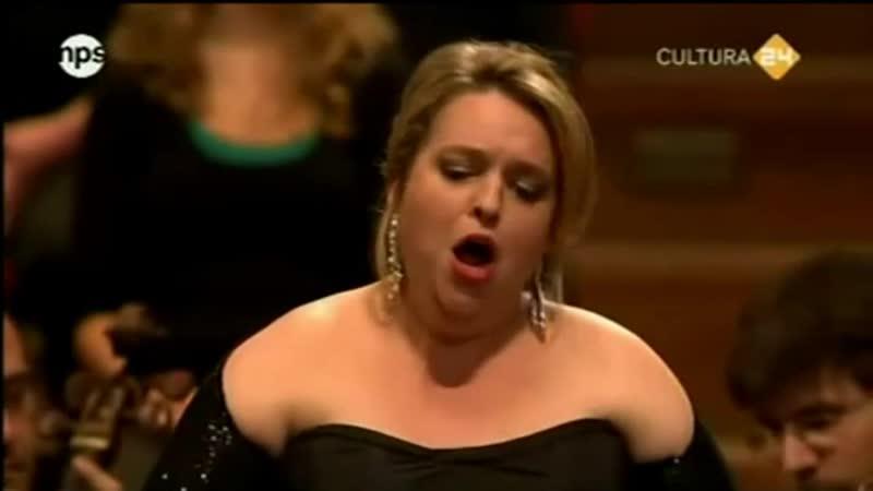 A. Vivaldi - Juditha triumphans devicta Holofernis barbarie RV 644 (extraits)- Venice Baroque Orchestra [Andrea Marcon]