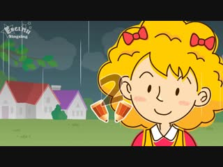 Theme 4. Weather - Hows the weather Its sunny. _ ESL Song _ Story - Learning English for Kids