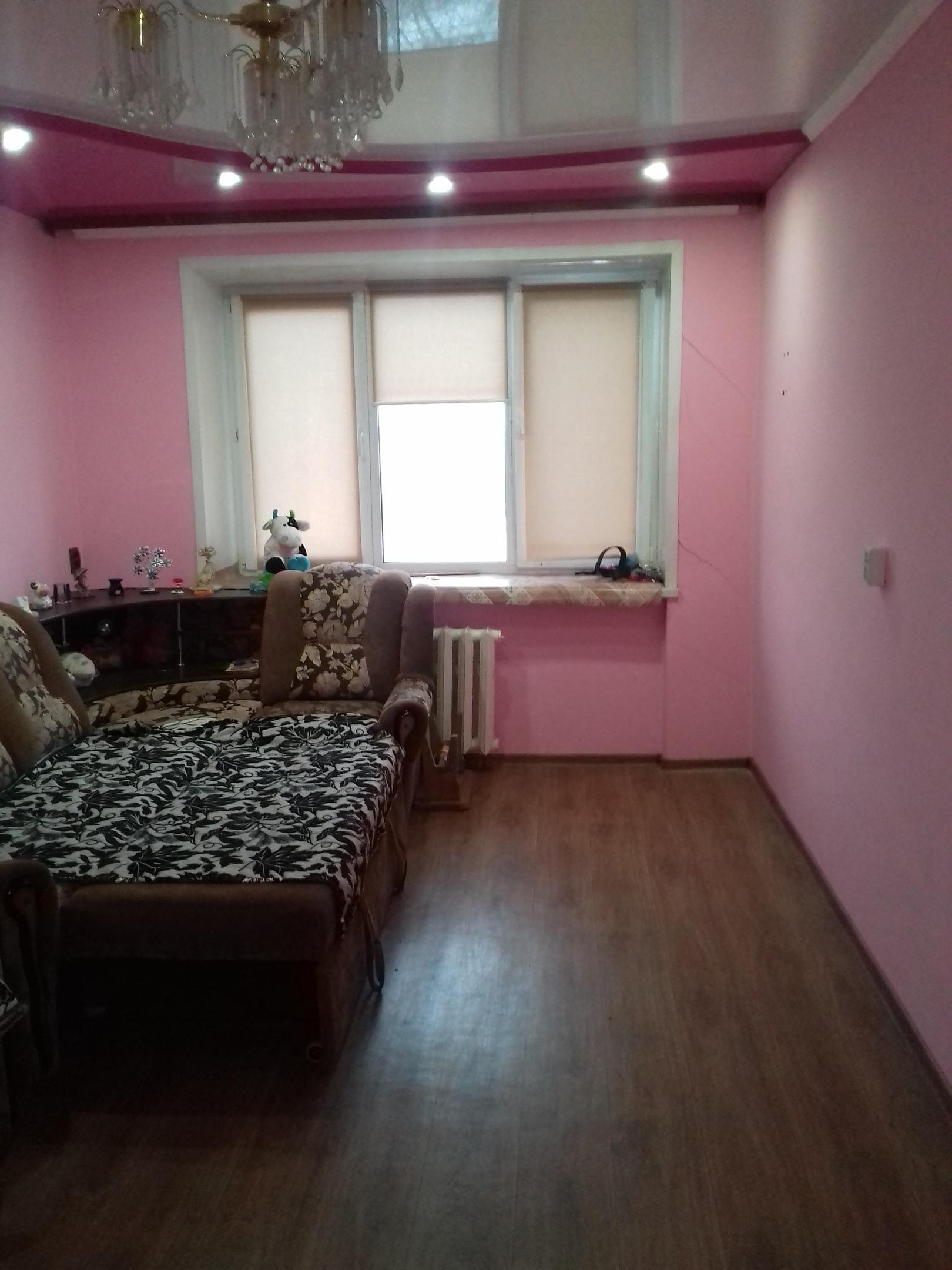 Купить 3 комнатную квартиру .60 м.кв..5/5 | Объявления Орска и Новотроицка №1725