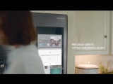 Samsung Family Hub 3.0 _ Connected Living