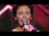 Sarah Main: Lovin' You - Auditions - The X Factor Australia 2012
